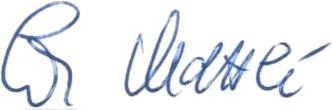 Signatur LM