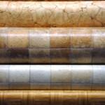 Referenz Linoleum - PVC Boden verlegen 3 - Auswahl von unterschiedlichen CV-Belägen