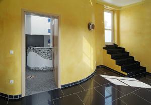 Maler Matthe Berlin nutzt Ökologische Farben im Innenbereich 2 – Bildquelle STO AG